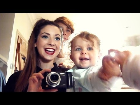 A Festive Day with Louise & Co. | MoreZoella