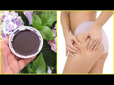 DIY: Anti-Cellulite Exfoliating Face & Body Scrub - Get Soft, Toned & Firm Skin!