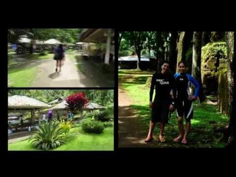 Cagayan de Oro City & Camiguin Island