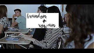 Brandon & Rowan | Don