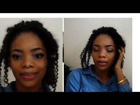 My Everyday Makeup Look | Full Face Makeup Tutorial