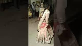 देशी मारवाड़ी शादी डांस