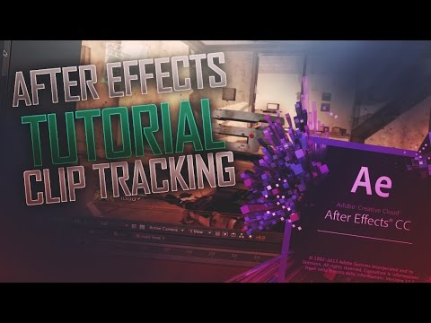 How to Motion Track 3d Objects into Gameplay in After Effects