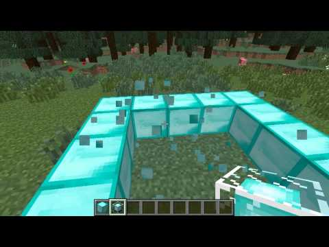 How to make a beacon work in minecraft 1.7.4