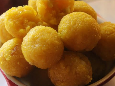 Ladoo/laddu/ladoo recipe in malayalam By COOK WITH DEEPA