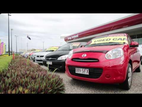 Tony Ireland Used Cars
