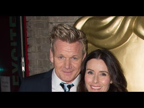 Gordon Ramsay lost weight to keep his wife from leaving him