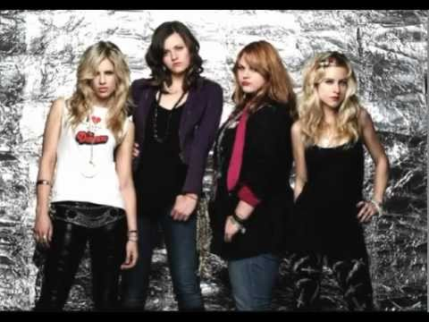 The Donnas: Doin' Donuts