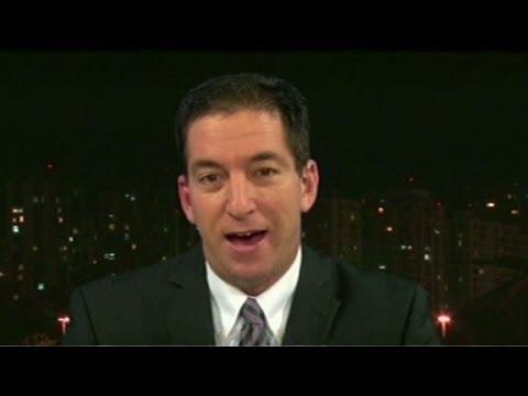 Glenn Greenwald: I will definitely come back to the U.S.