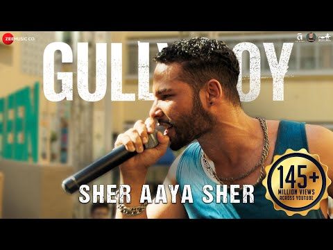 Xxx Mp4 Sher Aaya Sher Gully Boy Siddhant Chaturvedi Ranveer Singh Alia Bhatt DIVINE 3gp Sex