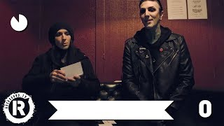 Motionless In White - Guess The Band