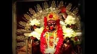 Arati at famous DAKSHINESWAR Maa Kali Temple