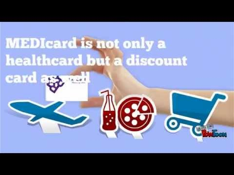 MediCard Saves You From Worries