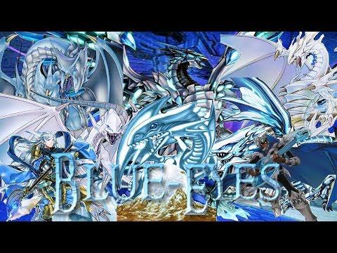 Blue Eyes White Dragon Deck Profile - September 2017 Ban List