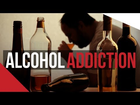 LOOKING DEEP AT ALCOHOL ADDICTION   Dr Gabor Maté on London Real