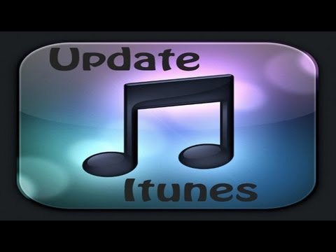 iTunes Tutorial - How To Update Itunes to The Most Recent Version
