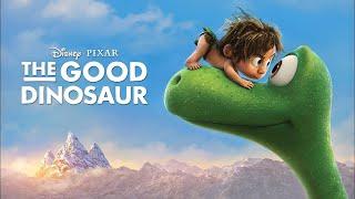 New Animation Movies 2021 || The Good Dinosaur || Cartoon movie 2021 Full Movie English_HD_720p