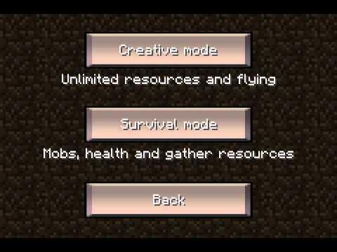 Minecraft Pocket Edition [lite]