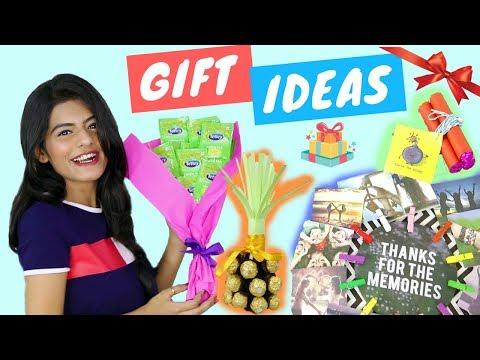 11 DIY Last Minute Christmas Gifts Under Budget   #DIYWithDhwani