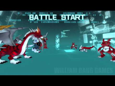 Digimon Linkz - How to Make Your Digimon Stats Stronger! Friendship!