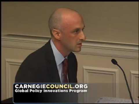 Scott Kaufman: Consumer Awareness of Carbon Footprint