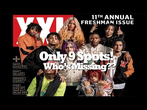 The REAL REASON There Are Only 9 2018 XXL Freshmen! + Leaked Cypher Groups!