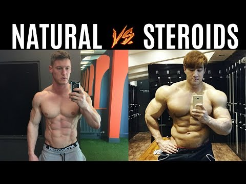 How Big Can You Get Without Steroids? | Genetic Potential & The Natural Limit
