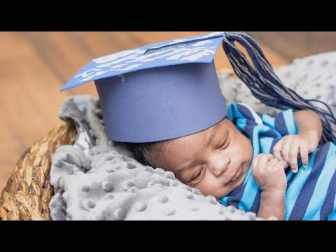 Premature Babies Get Graduation Ceremony as They Leave N.C. Hospital