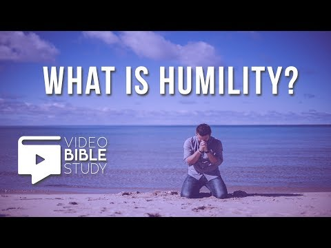 What is Christian Humility? | Being Humble Today | Humility Explained