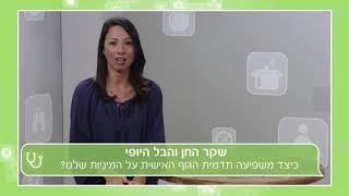 #x202b;שקר החן והבל היופי מתוך ערוץ הבריאות#x202c;lrm;