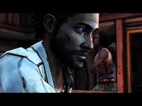 Telltale Walking Dead Michonne Epsiode 1