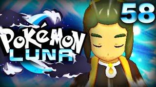 DIFENDIAMO IL TITOLO DI CAMPIONE (HAU E CHRYS) - Pokémon Luna ITA - Episodio 58 !