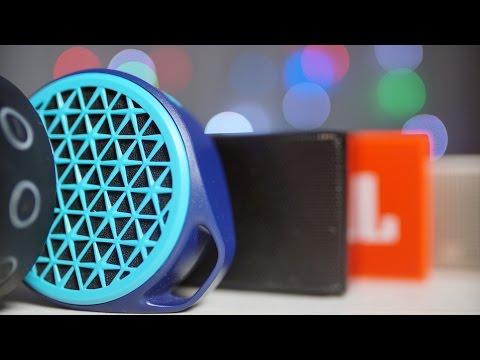 Top 5 Bluetooth Speakers under ₹2000 (or) $30