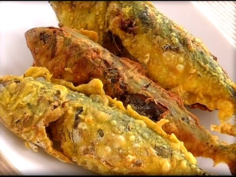 Fried Braised Fish in Flour