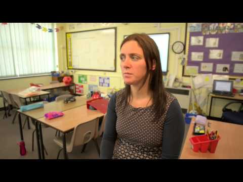 Teaching in the classroom with Cambridge Primary Maths