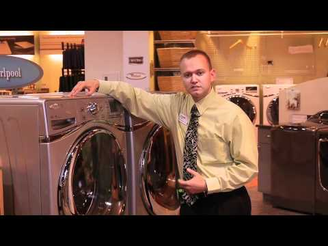 How to choose the right Washer & Dryer at Nebraska Furniture Mart