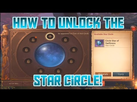 How to Unlock Star Circle! Questline Guide | Crusaders of Light