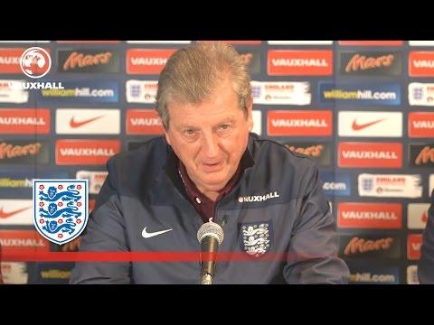Hodgson: England v France is a
