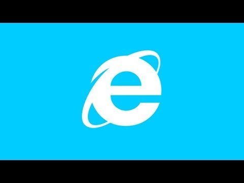 Internet Explorer not opening in Windows 8 mode fix