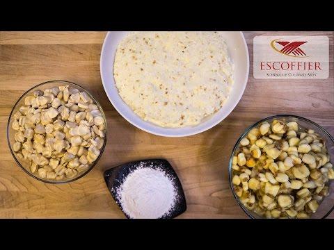 How To Make Corn Masa