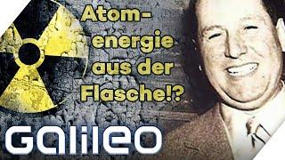 Argentiniens Atominsel: Wie ein Nazi-Wissenschaftler Präsident Perón narrte | Galileo | ProSieben