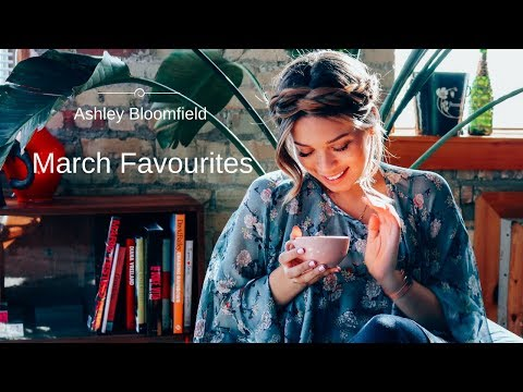 March Favourites   Bumpdate, Audible, Hair Care, Baby Care   Ashley Bloomfield