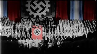 Projekt Huemul. The fourth Reich in Argentina - Trailer ENGLISH  / Cinema 7 films