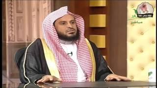 ما حكم صلاة الوتر قبل وقت العشاء عند جمع التقديم؟... // الشيخ عبدالعزيز الطريفي