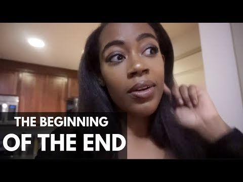The Beginning of the End || College Vlog #11