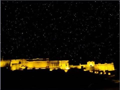 Starry Night Sky Effect (Photoshop CS6)