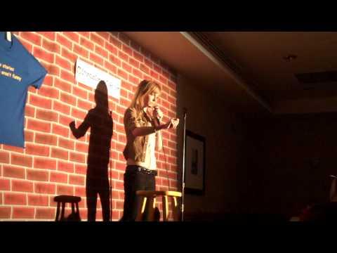 ashley linder presents: gigglegasm in yo' mouth
