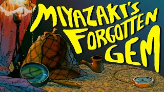 Miyazaki's Forgotten Gem | Sherlock Hound