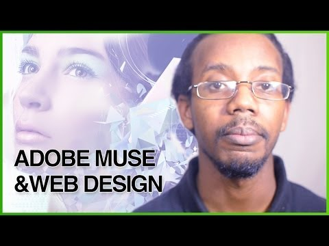 Becoming a Web Designer: Using Adobe Muse
