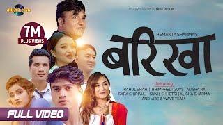 """BARIKHA"" Hemant Sharma (official Music Video) by Rahul Shah VIBE & WAVE"
